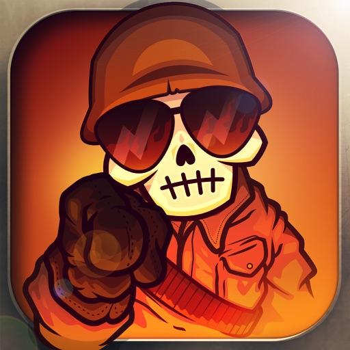 Whack Wars: Smash the Moles iOS App