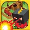 A Pixel Rush - Cute 8bit Endless Game