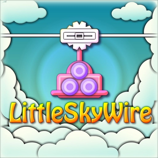 幻想过山车:Little Skywire
