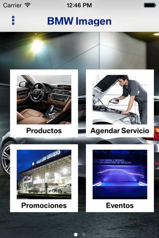 BMW Insurgentes screenshot 1