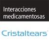 Interacciones Oftalmología