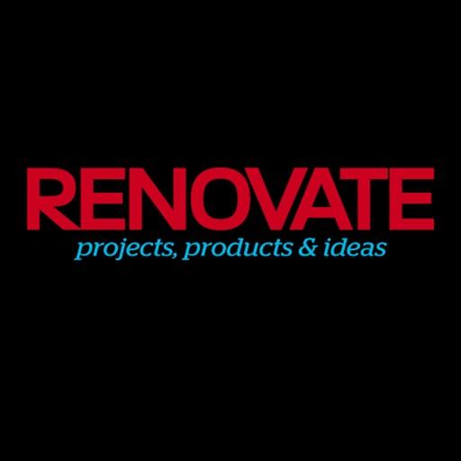 Home Renovation Magazine iOS App