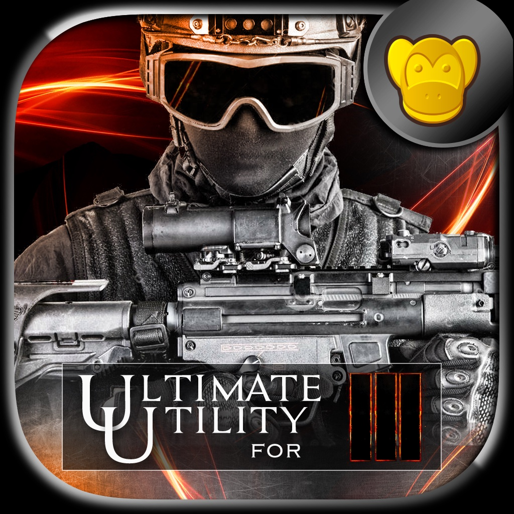 The Ultimate Utility™