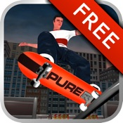 PureSkate FREE Hack Coins and Spin (Android/iOS) proof