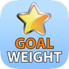 Goal Weight to Lose Weight Fast with Diet, Exercise, Fitness Calculator & Health Tracker App for Weight Loss