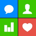 VDashboard for Vine - Follower Tracker and Manager icon