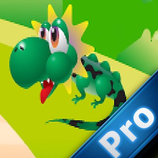 Dynasty Dragon Princess Pro iOS App