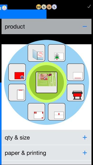 Capture d'écran de W2P - impression commerciale (COD)2