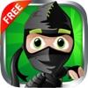 Ninja Warrior Battle - An Assassin Spy Adventure!