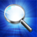Magnifying Glass With Light -  digital magnifier with flashlight