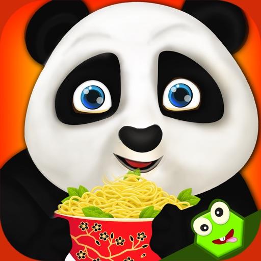 Newborn Panda Care iOS App