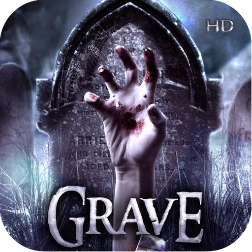 Abandoned Secret Graveyard iOS App