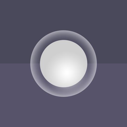 Poly Pong iOS App