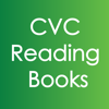 CVC Reading Book: Dad's Bag