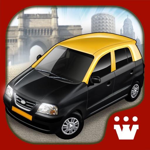Taxi 3D Parking iOS App