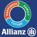 Allianz Retirement Calculator icon
