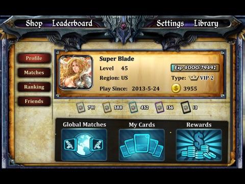 Скачать игру Epic Cards Battle(TCG)