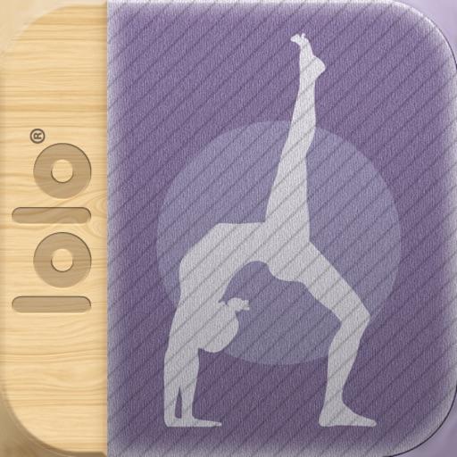 【健身美体】跟珍妮教练做瑜伽