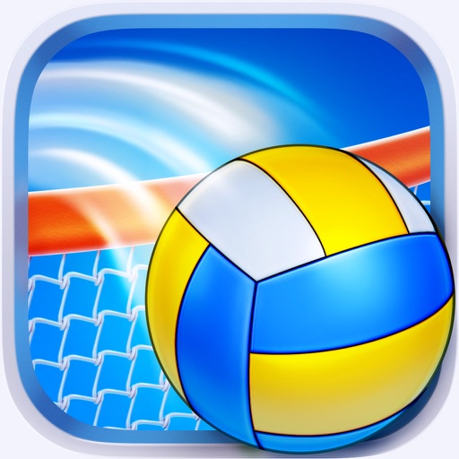 Volleyball Champions 2014 iOS App