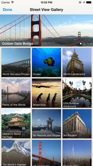 download Good Maps - for Google Maps, with Offline Map, Directions, Street Views and More apps 4