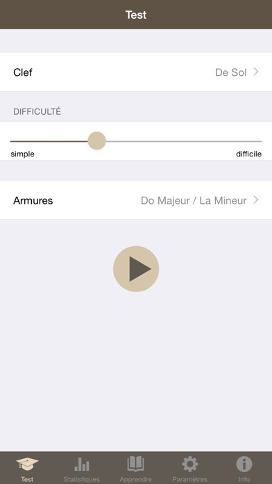 download B Flat - lire la musique apps 4