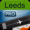 Leeds Airport + Flight Tracker Premium jet2.com flybe Monarch