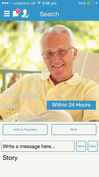 60 plus dating sites