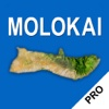 Molokai Offline Travel Guide - Hawaii