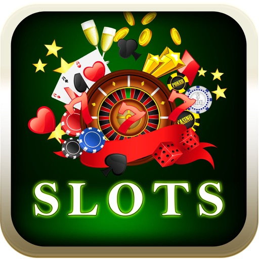 Valley of Riches Slots - Huge Wins View the gold country! iOS App