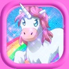 Magic Little Unicorn Legend: Pretty Pony Game for Girls