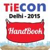 TiEcon Delhi 2015 Handbook
