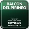 Mirador del Balcón de los Pirineos. San Juan de la Peña