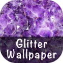Glitter Wallpaper icon
