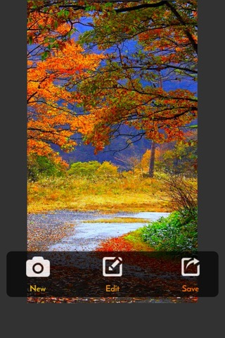 iFilter Free Photo and Camera Editor screenshot 1