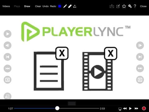 PlayerLync screenshot 3