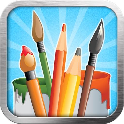 Quick Brush iOS App