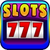 ' Slot Machines 777 Casino - Best Free Old Style Vegas Video Slots Game