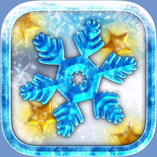 Snow Jewels Saga iOS App