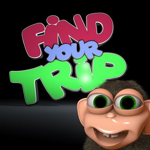 Find Your Trip iOS App