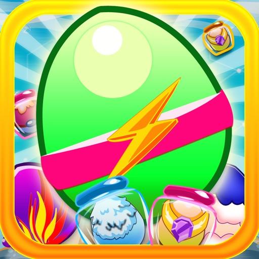 Eggs Blitz iOS App