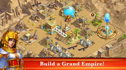 download Pharaoh's War - A Strategy PVP Game apps 0
