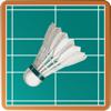 Badminton Board Free (バドミントン)