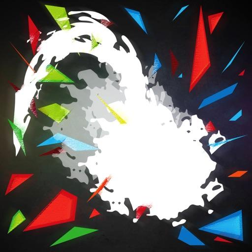 Color Dash RGB iOS App
