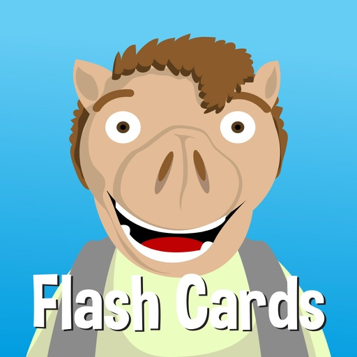 Vowel Stories for Beginning Readers: Flash Cards | Learn sight words, blends, and word families for kindergarten and first grade kids iOS App