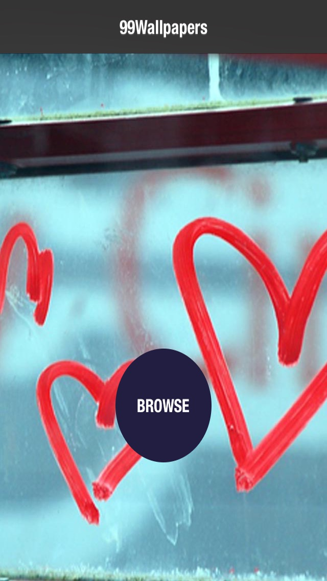 99 Wallpaper.s of Love - Beautiful Backgrounds and Pictures for Valentine-s Day screenshot one