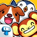 Pet Party - Cute Virtual Animals Game for Kids icon