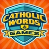 Catholic Words and Games