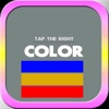 Tap The Right Color Fun