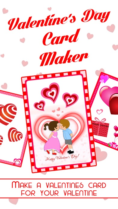 st valentines day sale promotion maker  editable design