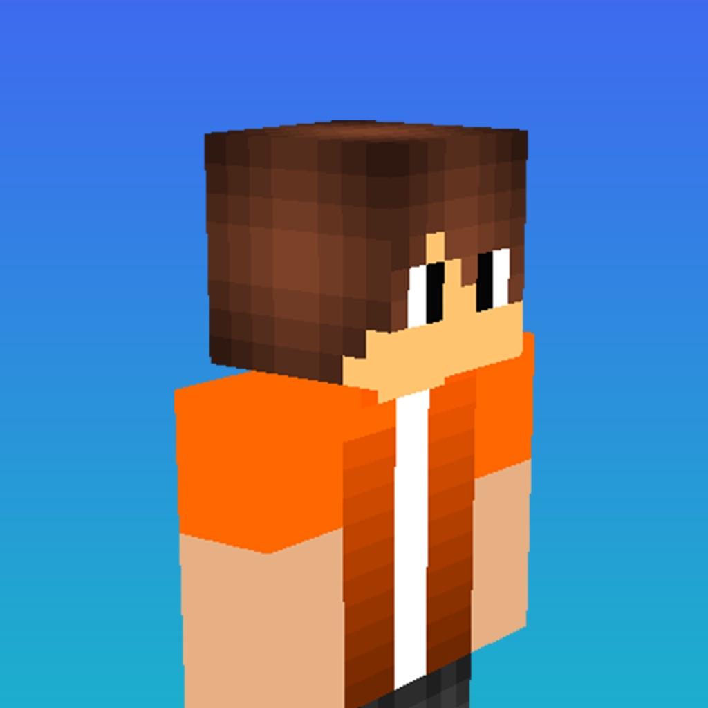 3d skin minecraft pe